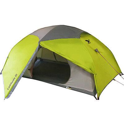 Salewa Latitude III Tent Zelt Camping
