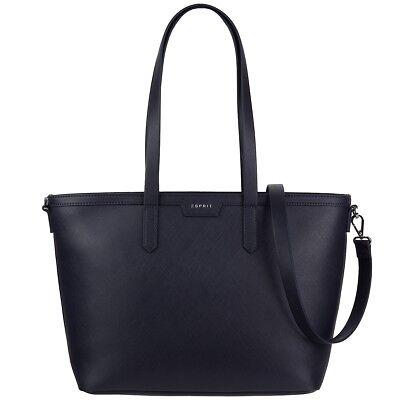Esprit Darlene Shopper Tasche Handtasche Schultertasche Henkeltasche 048EA1O047