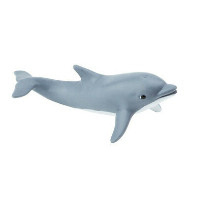 Dolphin Calf Sea Life Figure Safari Ltd New Toys Educational Kids Animals Adult