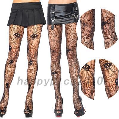 Sexy Black Women Lady Fishnet Net Stocking Burlesque Hoise Pantyhose Tights US Black Net Pantyhose