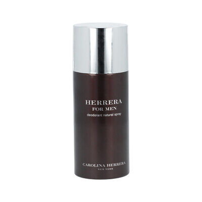 Carolina Herrera For Men Desodorante En Spray 150ML (Hombre)