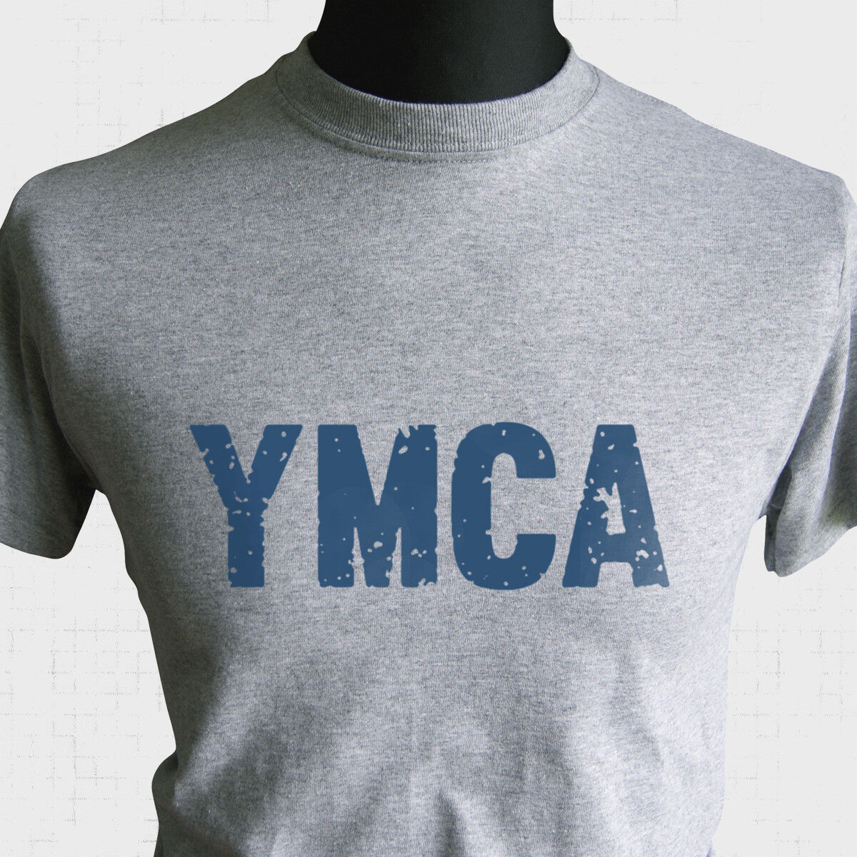 956828030 Details about YMCA T Shirt Cool Retro 70's 80's Vintage Village People Disco  Fun Tee