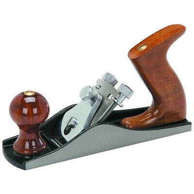 No. 33 Hand Wood Bench Plane Hardwood Handle Planer Shaver