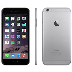 iPhone 6 Plus - Space Grey - 64GB & Otter Box