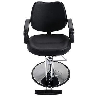 Classic Hydraulic Barber Chair Salon Beauty Spa Shampoo Hair Styling Shampoo