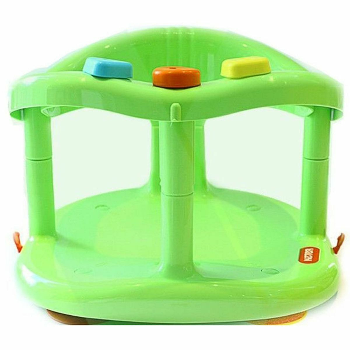 Baby Safe Bath Tub Ring Safety Anti Slip Seat Chair Keter Infant ...