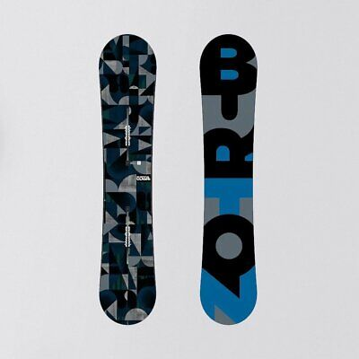 Burton Clash Snowboard 2020 160cm Wide Model RRP £325