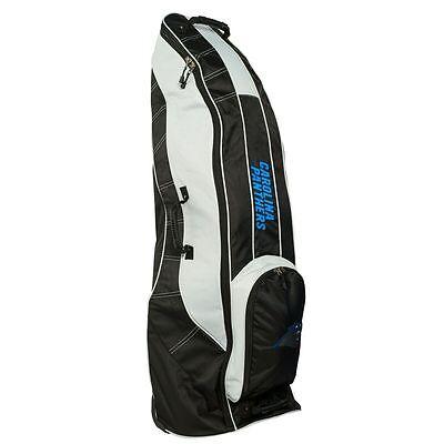 New Team Golf Carolina Panthers Golf Bag Travel Cover  - Carolina Panthers Golf Bag
