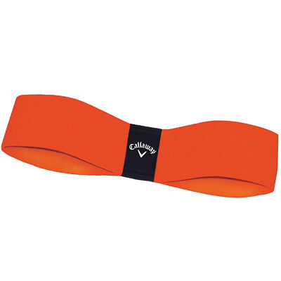 Callaway Golf Swing Easy Swing Trainer Training Practice Aid - Orange