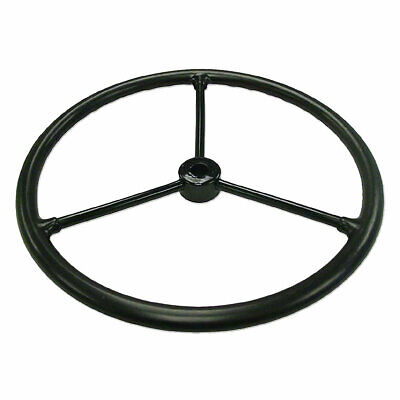John Deere Steering Wheel B 16 Inch Replaces Aa380r Jd  341
