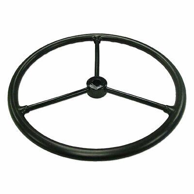 John Deere Steering Wheel B 16 Inch Replaces Aa380r Jd  341