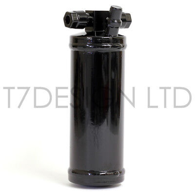 Universal Air Conditioning Receiver Drier Bottle Upright AC Air Con Car Auto