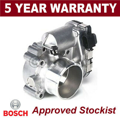 Bosch Throttle Body 0280750076