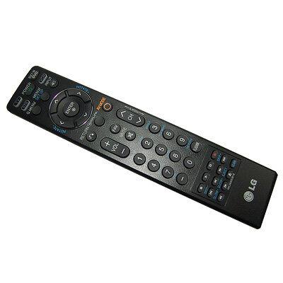 NEW OEM LG MKJ40653818 TV/DVD Combo Remote Control
