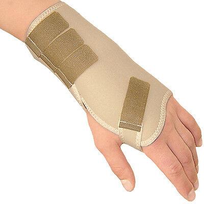 Handgelenk-Bandage elastisch Schiene Stütze Handgelenk Stütze Hand Gelenk 0210 - Elastische Handgelenk Hand Stütze