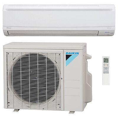 Daikin 9000 BTU 24 SEER Mini Split Air Conditioner w/ Heat F