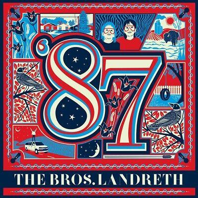 Bros Landreth im radio-today - Shop