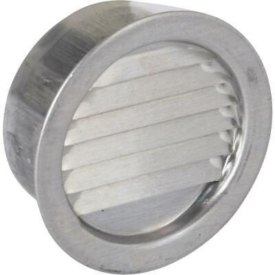 Air Vent 2 In. Aluminum Mini Louver (6 Count) 50001  - 1 Each