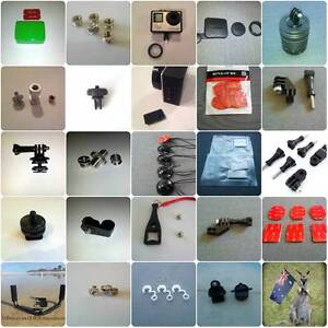 GoPro SJCAM SONY action camera accessories assorted price on ebay Greenbank Logan Area Preview