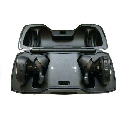 Authentic Bose 774373-0010 SoundSport Free Truly Wireless Sport Headphones Black