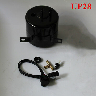 6pcs New 12V Electric Vacuum Pump Power Brake Booster Aux Pump Assembly UP28