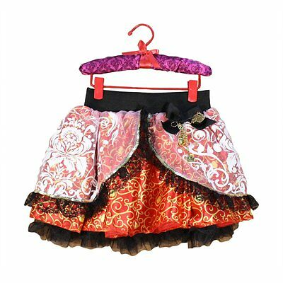 New for Sales - Ever After High Apple Petti Skirts ( Apple White )