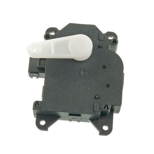 HVAC Heater Blend Door Actuator For Cadillac DTS 2006-2011