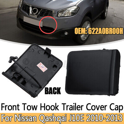 Front RIGHT Bumper Bracket Fixing mounting for Nissan Qashqai 2010-2014