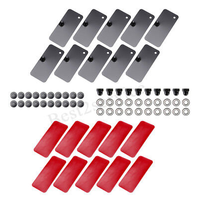 Replacement Window Installation (Window Louver Replacement Hardware Kit Mounting Installation Tool DIY Parts )