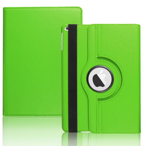 For iPad 10.2inch 2019 7th Generation 360 Rotating Stand Smart Case Cover