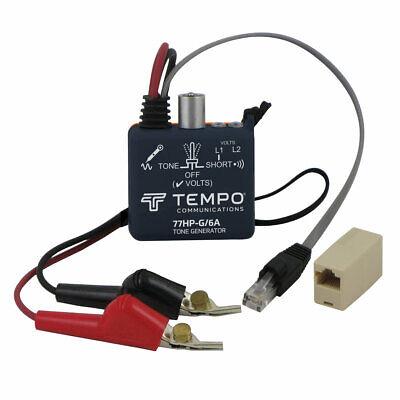 Tempo 77hp-g6a Tone Generator