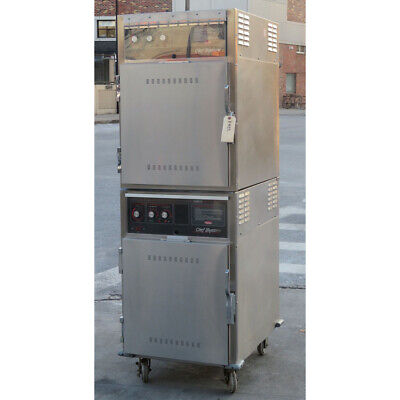 Hatco Csc-5-2m Cook Hold Oven Used Very Good Condition