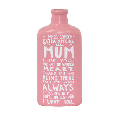 Message In A Bottle Ideas (Special Mum Message On A Bottle Gift Small 5