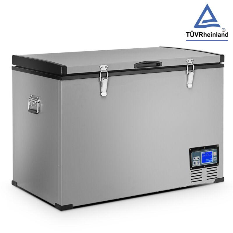 STAKOL 100QT Portable Electric Car Freezer/Refrigerator Cooler Compressor Picnic