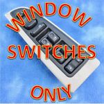 Window Switches Only