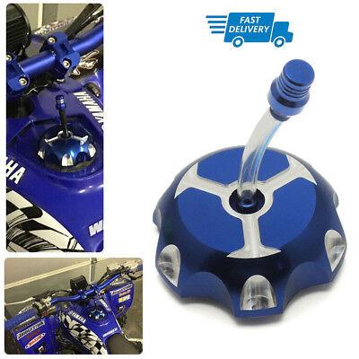 ATV Gas Fuel Cap For Yamaha Banshee 350 Blaster 200 Raptor 660 YFZ 350 YFS 200