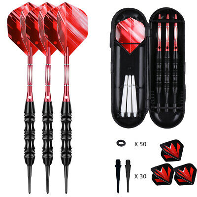 15 RED PLASTIC DARTS WITH METAL TIP CARNIVAL POP A BALLOON GAME BIRTHDAY PARTY