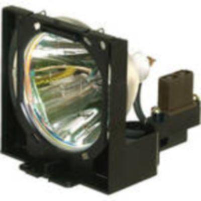 Panasonic Et-slmp72 Etslmp72 Lamp In Housing For Projecto...