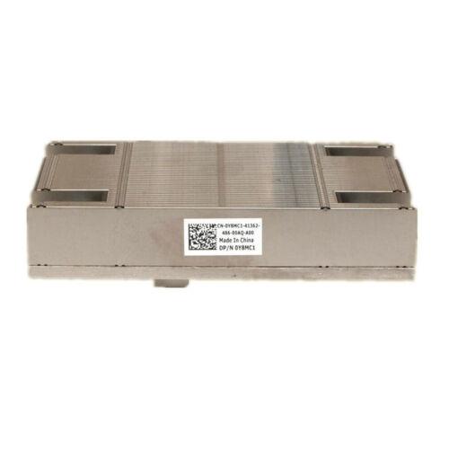 Dell PowerEdge R630 CPU Heatsink Heat Sink Y8MC1 0Y8MC1