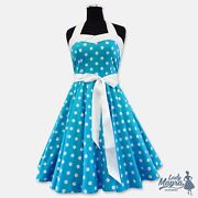 Pinup Sailor Dress