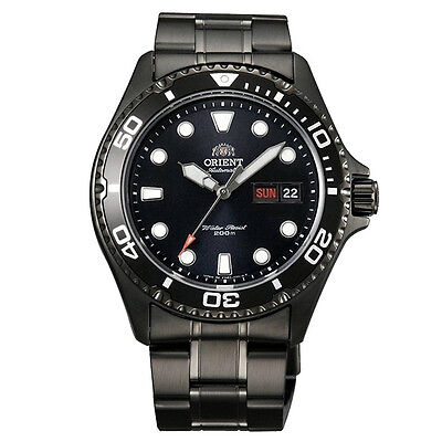 ORIENT  Ray  Raven II  Automatic Diver  Men's  Watch