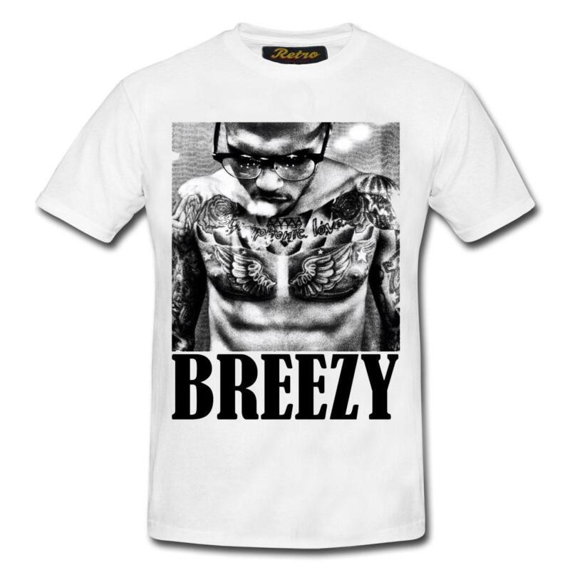 Chris Brown Shirt | eBay