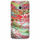 Patterned Case and Cover for Motorola Droid Razr M