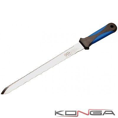 BGS Dämmstoffmesser, Klingenlänge: 280 mm, Gesamtlänge: 420 mm