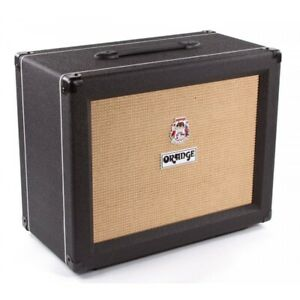 Looking for a orange 1x12 speaker cab.