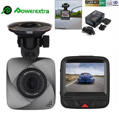 2.4'' Car Camcorder HD 1080P Car DVR Camera Driving Recorder For Road Vehicle