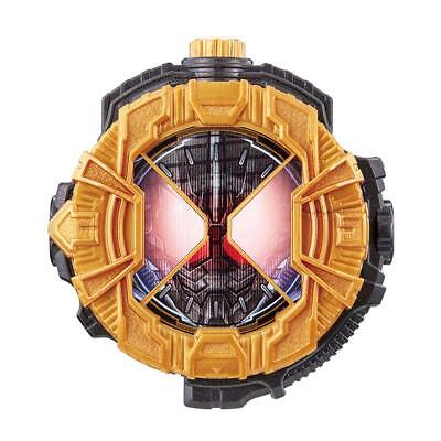 Premium Bandai Masked Kamen Rider Zi-O DX Grease Ride Watch Ridewatch From Japan