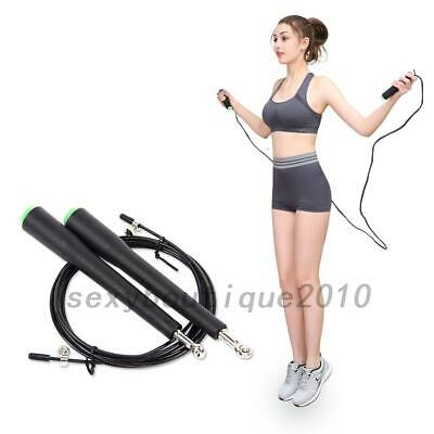 Top Skipping Rope Speed Best For Boxing MMA Training Fitness
