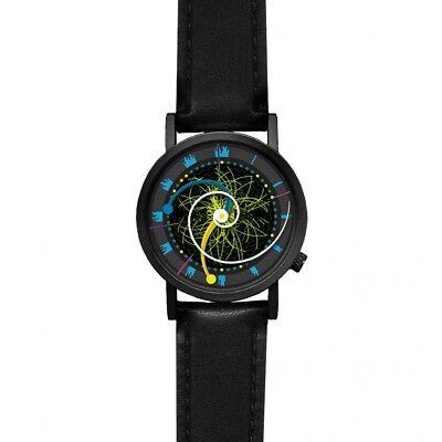 Armbanduhr Higgs Teilchen Teilchen Physik Uhr Geschenk Philosopher's Guild