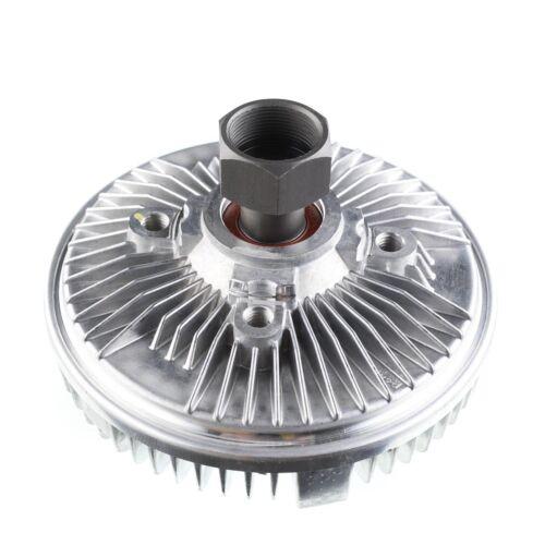 Cooling Fan Clutch For Chevrolet Silverado Tahoe Gmc